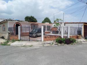 Casa En Venta En Maracay, San Carlos, Venezuela, VE RAH: 17-7462