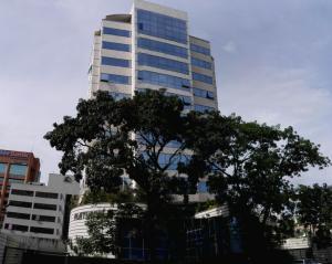 Oficina En Ventaen Caracas, El Rosal, Venezuela, VE RAH: 17-7509