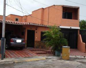 Casa En Ventaen Cabudare, Parroquia Cabudare, Venezuela, VE RAH: 17-7530