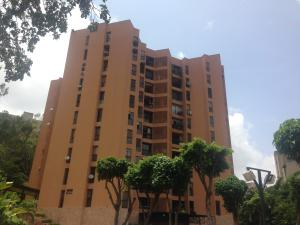 Apartamento En Alquileren Caracas, La Alameda, Venezuela, VE RAH: 17-7562