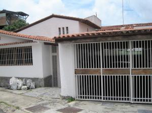 Casa En Venta En Caracas, Lomas De La Trinidad, Venezuela, VE RAH: 17-7556
