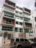 Apartamento En Ventaen Caracas, Los Naranjos De Las Mercedes, Venezuela, VE RAH: 17-7601