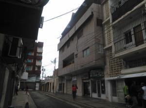 Edificio En Ventaen Punto Fijo, Centro, Venezuela, VE RAH: 17-7708