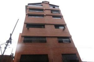 Galpon - Deposito En Alquiler En Caracas, Quinta Crespo, Venezuela, VE RAH: 17-7801