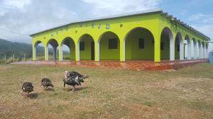 Terreno En Ventaen Guaibacoa, Guaibacoa, Venezuela, VE RAH: 17-7760