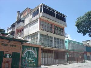 Apartamento En Venta En Caracas, Las Acacias, Venezuela, VE RAH: 17-7772