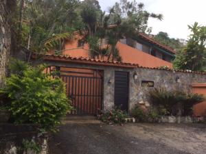 Apartamento En Alquiler En Caracas, Oripoto, Venezuela, VE RAH: 17-7794