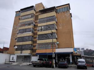Apartamento En Venta En Caracas, El Paraiso, Venezuela, VE RAH: 17-7954