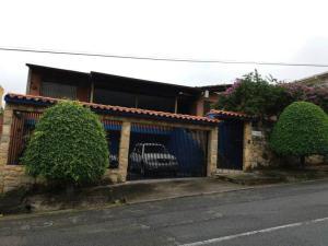 Casa En Venta En Caracas, Miranda, Venezuela, VE RAH: 17-7692