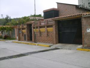Casa En Venta En Carrizal, Municipio Carrizal, Venezuela, VE RAH: 17-7872