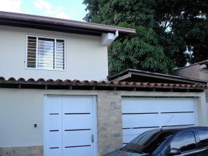Casa En Venta En Caracas, Santa Paula, Venezuela, VE RAH: 17-7885