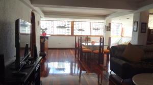 Apartamento En Venta En Caracas - La Campina Código FLEX: 17-7934 No.0