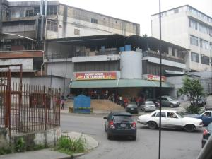 Edificio En Venta En Caracas, El Llanito, Venezuela, VE RAH: 17-7961