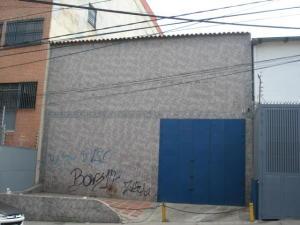 Galpon - Deposito En Alquiler En Caracas, Catia, Venezuela, VE RAH: 17-7971