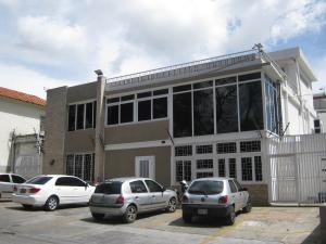 Oficina En Alquiler En Caracas, Santa Monica, Venezuela, VE RAH: 17-8022