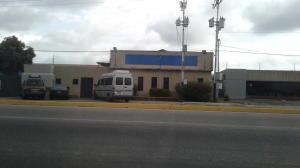 Galpon - Deposito En Venta En Ciudad Ojeda, Intercomunal, Venezuela, VE RAH: 17-8026
