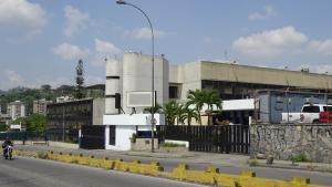 Galpon - Deposito En Ventaen Caracas, Los Ruices, Venezuela, VE RAH: 17-4977