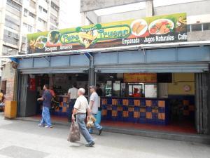 Empresa en Venta<br>Alimentos y Bebidas<br>en Parroquia San Jose