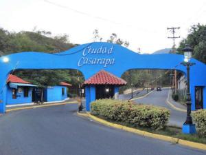 Apartamento En Venta En Guarenas, Ciudad Casarapa, Venezuela, VE RAH: 17-8162