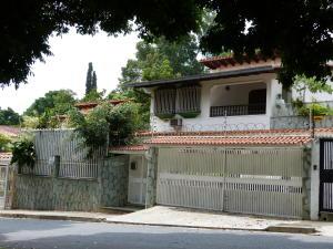 Casa En Venta En Caracas, Santa Paula, Venezuela, VE RAH: 17-8430