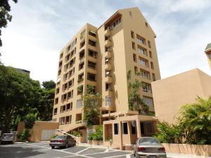 Apartamento En Venta En Caracas, La Alameda, Venezuela, VE RAH: 17-8298