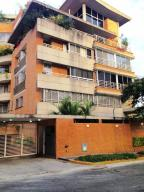 Apartamento En Ventaen Caracas, Campo Alegre, Venezuela, VE RAH: 17-8254