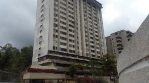 Apartamento En Alquiler En Caracas, Manzanares, Venezuela, VE RAH: 17-8368