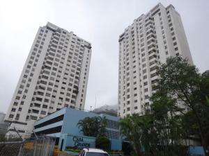 Apartamento En Venta En Caracas, Manzanares, Venezuela, VE RAH: 17-8290