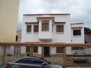 Casa En Venta En Caracas, El Paraiso, Venezuela, VE RAH: 17-9061