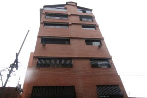 Galpon - Deposito En Alquiler En Caracas, Quinta Crespo, Venezuela, VE RAH: 17-8314