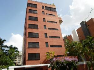 Apartamento En Venta En Caracas, Campo Alegre, Venezuela, VE RAH: 17-8333