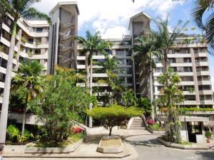 Apartamento En Ventaen Caracas, Colinas De Valle Arriba, Venezuela, VE RAH: 17-8336