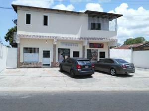 Casa En Venta En Ciudad Bolivar, Andres Eloy Blanco, Venezuela, VE RAH: 17-8554