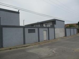 Townhouse En Ventaen Margarita, Maneiro, Venezuela, VE RAH: 17-8448