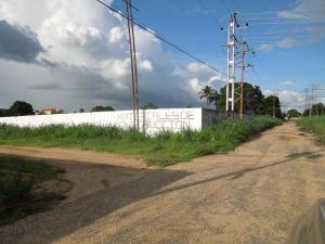 Galpon - Deposito En Venta En El Tigre, Pueblo Nuevo Norte, Venezuela, VE RAH: 17-8605