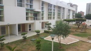 Apartamento En Venta En Maracaibo, Juana De Avila, Venezuela, VE RAH: 17-8474