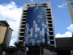 Oficina En Venta En Caracas, El Rosal, Venezuela, VE RAH: 17-8514