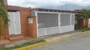 Casa En Venta En Guatire, Parque Habitad El Ingenio, Venezuela, VE RAH: 17-8650