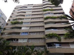 Apartamento En Venta En Caracas, La Florida, Venezuela, VE RAH: 17-8673