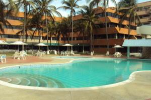 Apartamento En Venta En Tucacas, Tucacas, Venezuela, VE RAH: 17-9080