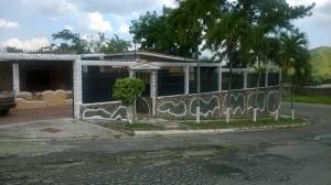 Casa En Venta En Municipio Naguanagua, Carialinda, Venezuela, VE RAH: 17-8435