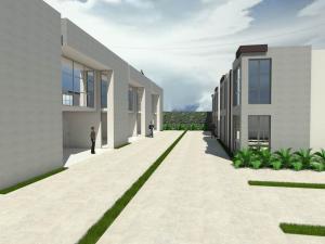 Apartamento En Ventaen Coro, Villas De Ibiza, Venezuela, VE RAH: 17-8736