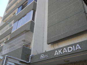 Apartamento En Ventaen Caracas, San Bernardino, Venezuela, VE RAH: 17-9014