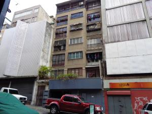Apartamento En Ventaen Caracas, Parroquia Catedral, Venezuela, VE RAH: 17-8922
