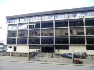 Oficina En Alquiler En Caracas, Los Ruices, Venezuela, VE RAH: 17-8978