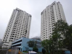 Apartamento En Venta En Caracas, Manzanares, Venezuela, VE RAH: 17-8874
