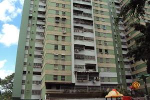 Apartamento En Ventaen Caracas, El Paraiso, Venezuela, VE RAH: 17-8999
