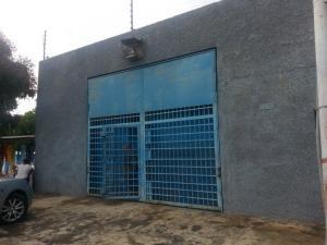 Galpon - Deposito En Alquiler En Maracaibo, El Milagro Norte, Venezuela, VE RAH: 17-8989
