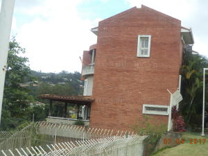Townhouse En Ventaen Caracas, La Union, Venezuela, VE RAH: 17-9045