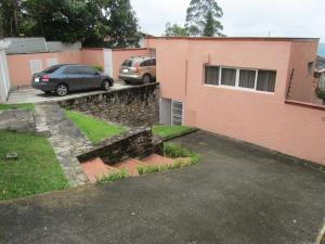 Casa En Ventaen Caracas, Las Marías, Venezuela, VE RAH: 17-12917